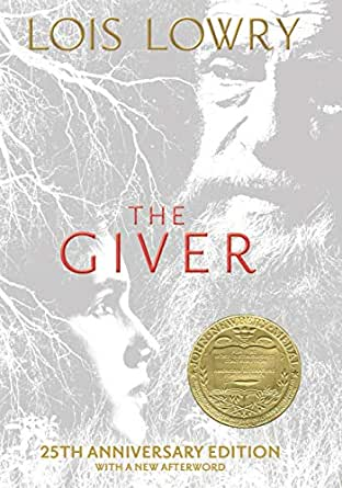 The Giver Giver Quartet Book 1