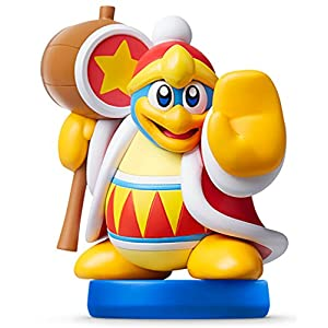 Amiibo King Dedede – Kirby: Planet Robobot series Ver. [Wii U][Japanische Importspiele]
