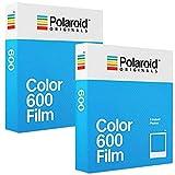 Polaroid Color 600 Sofortbildfilm PHOTO PORST 2 x 8 Fotos