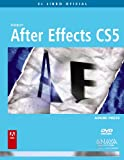 After Effects CS5 / Adobe After Effects CS5 Classroom in a Book