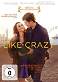 Like Crazy [Alemania] [DVD]