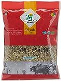 #6: 24 Mantra Organic Fennel Seed, 100g