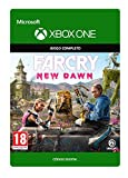 Far Cry New Dawn: Standard Edition | Xbox One - Código de descarga