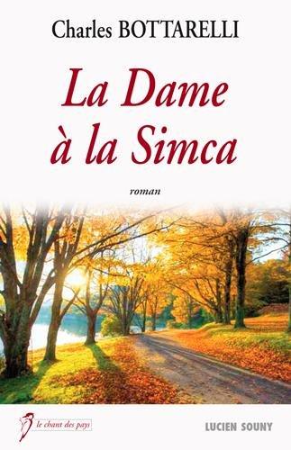 La Dame A La Simca [Pdf/ePub] eBook