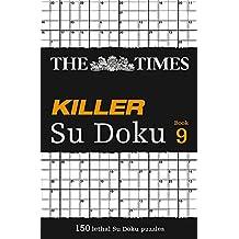 Times Killer Su Doku Book 9, The