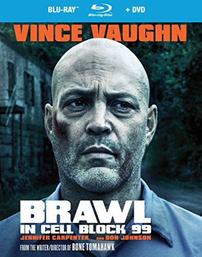 Brawl in Cell Block 99 [USA] [Blu-ray]