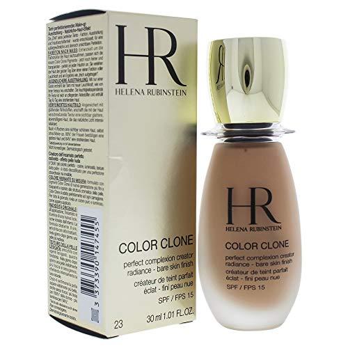 Helena Rubinstein Color Clone Fluid Foundation #23-Biscuit
