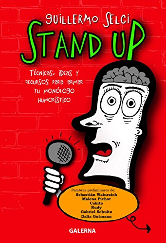 Stand up de Guillermo Selci