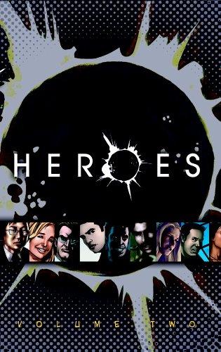 Heroes TP Vol 02