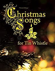 Christmas Songs for Tin Whistle