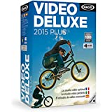 MAGIX Vidéo deluxe 2015 Plus