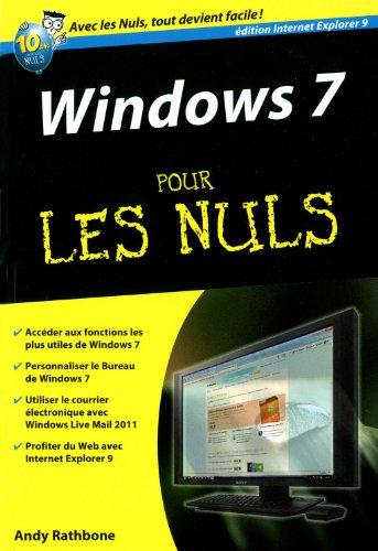 WINDOWS 7 2ED POCH PR NULS
