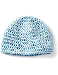 Baby Stylish Winter Handmade Cap/Soft Wool Knitted Baby Cap/Gives Your Baby A Warm Look