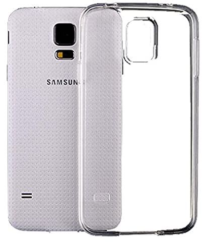 Telephone S5 Samsung - SDTEK Samsung Galaxy S5 Coque Housse Silicone