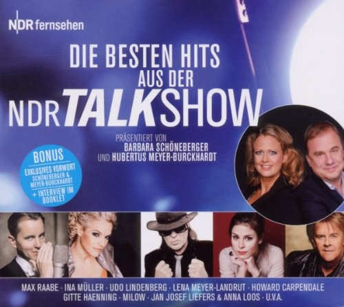 NDR Talkshow - Die besten Hits