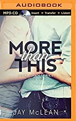 More Than This (More Than Series) by Jay McLean (2015-01-13)