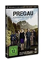 Pregau - Mörderisches Tal [2 DVDs] hier kaufen
