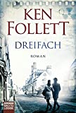 Dreifach - Ken Follett
