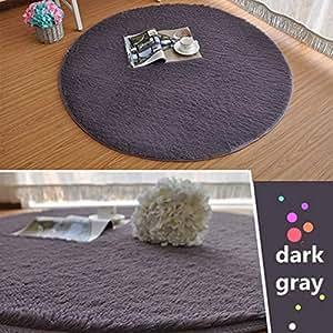 morbuy runder teppich innenbereich flur teppich. Black Bedroom Furniture Sets. Home Design Ideas