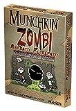 Raven Munchkin Zombies–verwesende anfratti verwandeln und. Kunst-Notebook