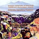 Yerevan Chamber Choir-Vol.1 -