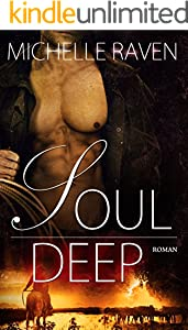 Soul Deep (Lyons Ranch 1)