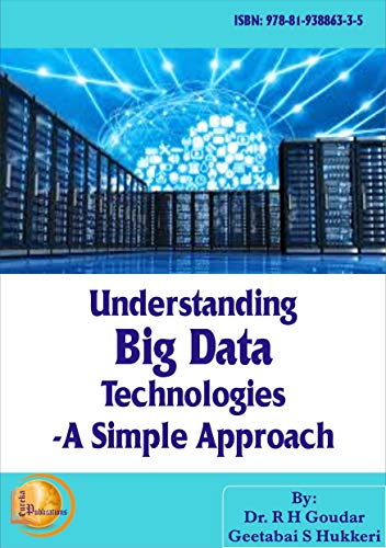 Understanding Big Data Technologies - A Simple Approach