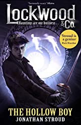 Lockwood & Co: The Hollow Boy by Jonathan Stroud (2015-09-24)