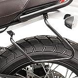 Supporti Telaietti Borse laterali Fehling Ducati Scrambler...