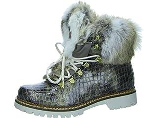 New Italia Shoes Damen Stiefeletten 1515-404A grau 189835 (B074N4TBZJ) | Amazon price tracker / tracking, Amazon price history charts, Amazon price watches, Amazon price drop alerts