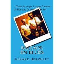 Ballade en Blues