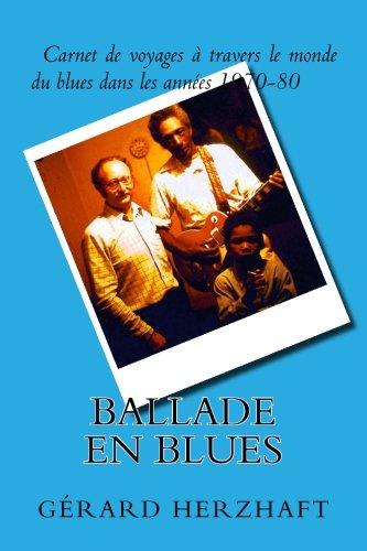 Pdf Téléchargement Ballade En Blues Holyheadscorguk