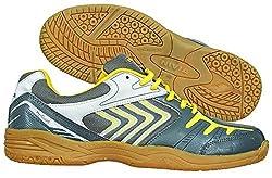 Nivia HY Court Badminton Shoes Grey