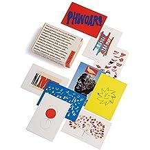 Alan Fletcher; 100 Maverick Postcards