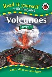 Volcanoes (Ladybird Read It Yourself - Level 2)