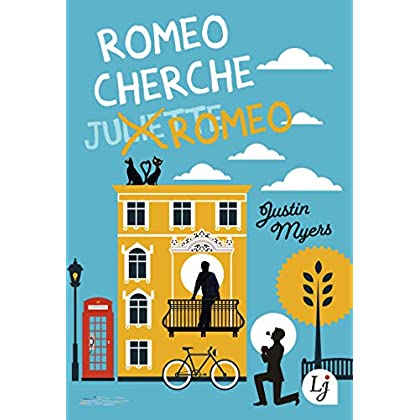 Roméo cherche Roméo