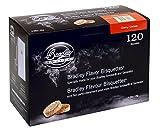 Bradley Smoker - Biscotti alimentari con aroma di ciliegia per fumatore, 120 unità