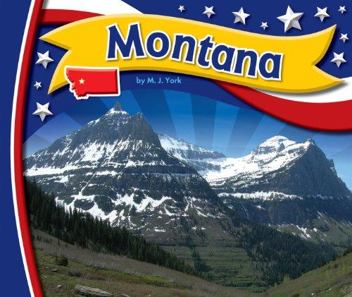 Montana (StateBasics)