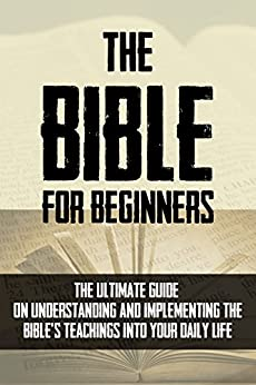 What is the Best Bible for Beginners? • Bible Reviewer