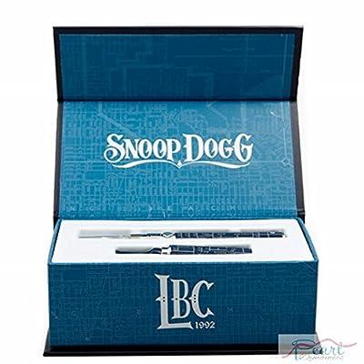 Grenco Science - Snoop Dogg G Pen Herbal Vaporizer von HealthCentre
