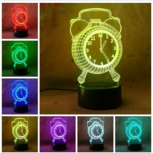 3D Night Light Lustre Battle Royale Juego PUBG TPS Chug Jug 7 Color Navidad Regalo de Cumpleaños Juguete Niño Noche Luz Decoración