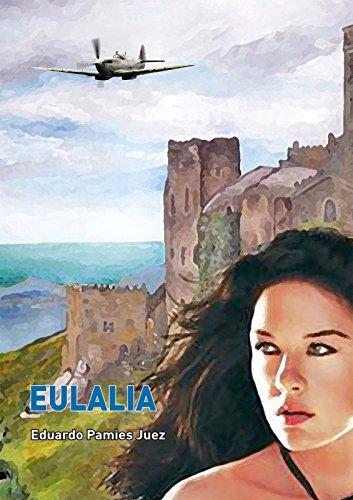 Eulalia por Eduardo Pamies