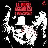 Morte Accarezza a Mezzanotte [Vinyl LP]