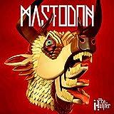 Mastodon: The Hunter [Vinyl LP] (Vinyl)