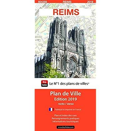 Reims : 1/11 000