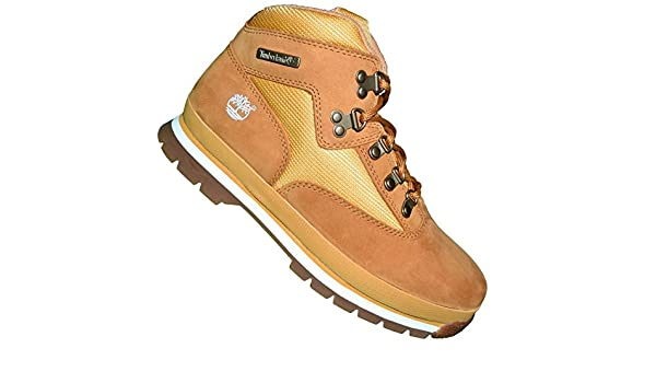 Chaussures Boots Timberland Euro Hiker Tb096975 Marron