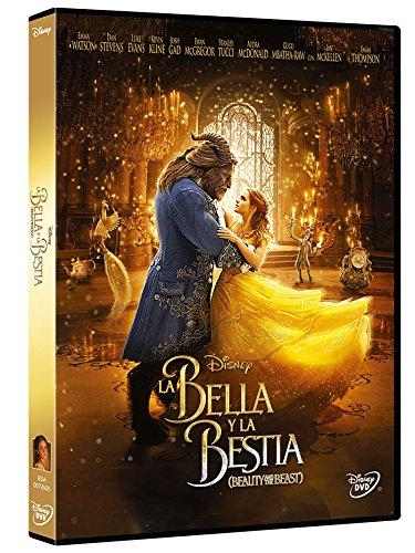 La-Bella-Y-La-Bestia-DVD