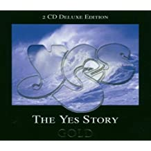 The Yes Story:Dejavu Retro Gol