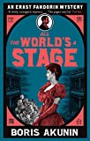 All The World's A Stage: Erast Fandorin 11 (Erast Fandorin Mysteries)