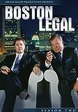 Boston Legal: Season 2 [DVD] [2005] [Region 1] [US Import] [NTSC]